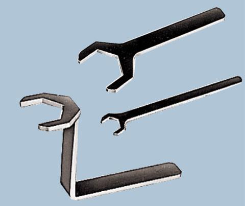TOTO 工具 【TZ108】 スパナ(ビデ用) オプション・ホーム用品