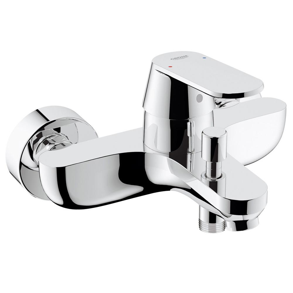 GROHE[グローエ] 浴室用水栓 【32 831 00J】 ユーロスマートコスモポリタン シングルレバーバス・シャワー混合栓 【メーカー直送のみ・代引き不可】【沖縄・北海道・離島は送料別途必要です】