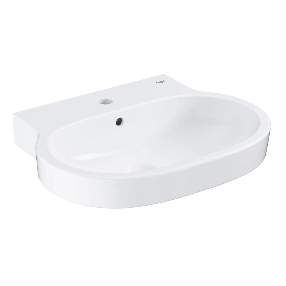 GROHE[グローエ] 洗面器・バスタブ・トイレ 【39 291 000】 ユーロコスモ ベッセル洗面器 【メーカー直送のみ・代引き不可】【沖縄・北海道・離島は送料別途必要です】