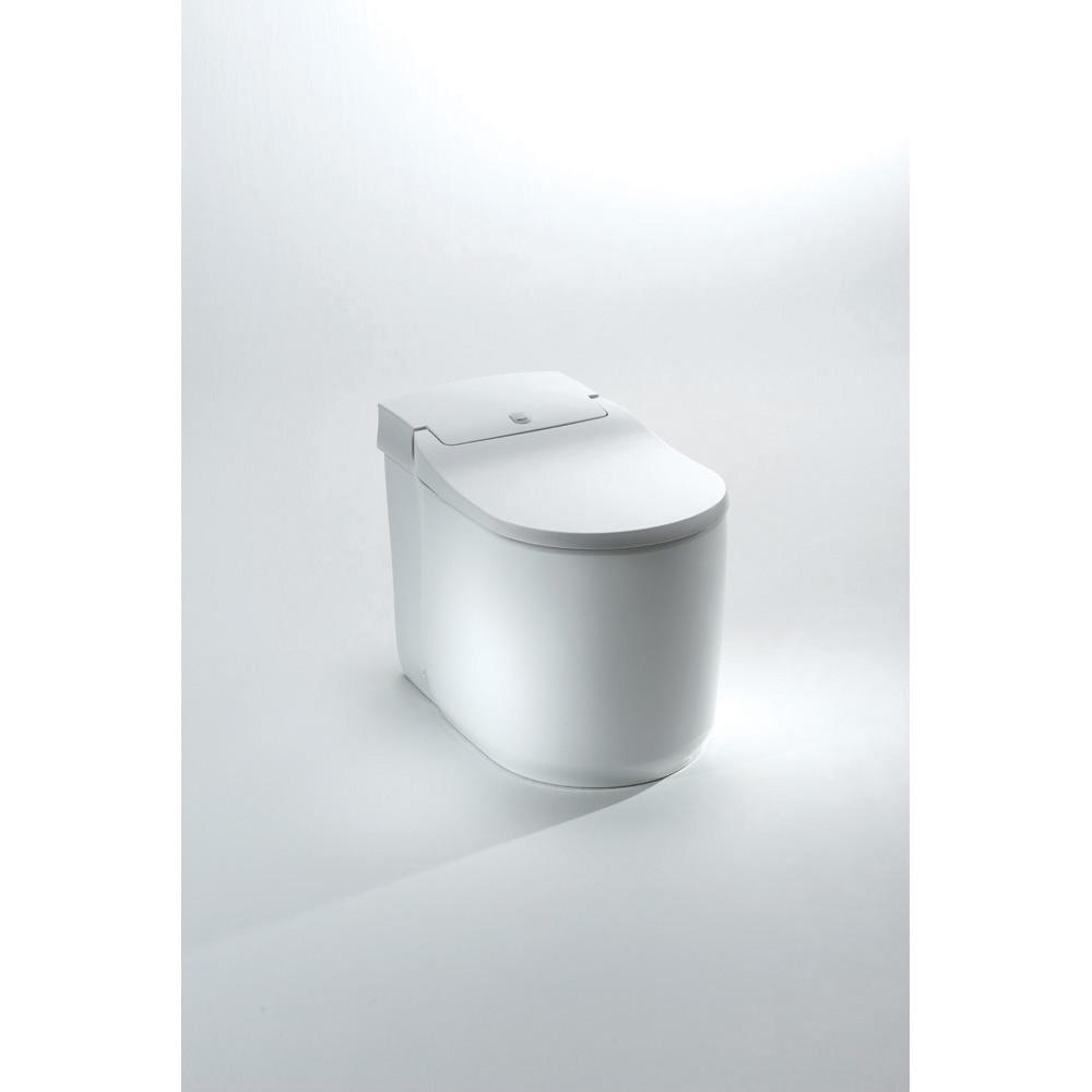 グローエ  トイレ 【39 382 SH1】 センシア アリーナ・スパレット一体型便器 シャワートイレ一体型便器(床上排水仕様) 【メーカー直送のみ・代引・後払い決済不可】