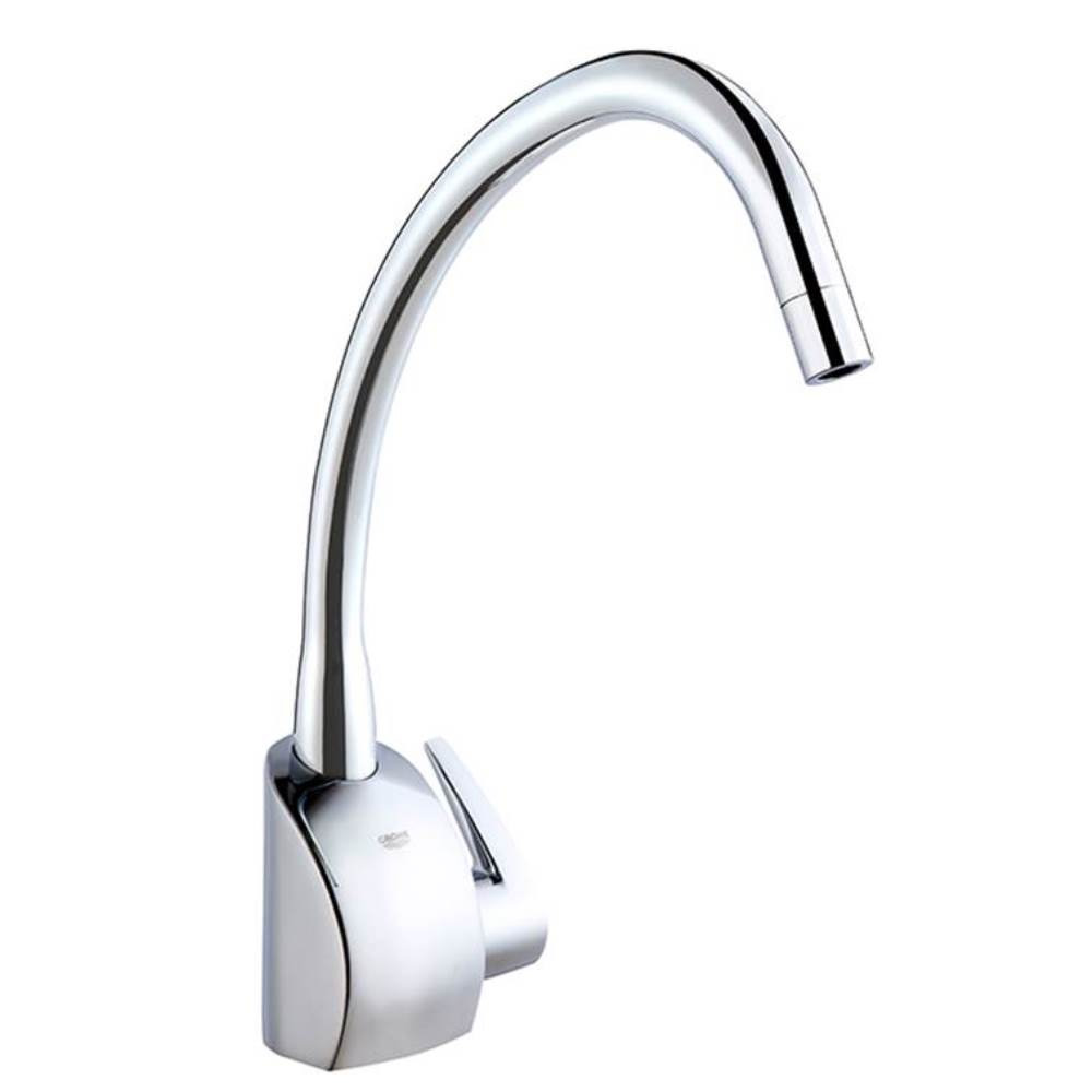 GROHE[グローエ] キッチン用水栓 【JP 5959 01】 浄水器水栓 浄水器用単水栓 (マルチピュア製カートリッジ付) [メーカー直送][代引不可]