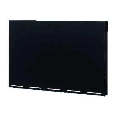 買収 FY-MH640R-K 浅形レンジフード用幕板 専用部材 幕板 浅形レンジフード用 対応吊戸棚高さ60cm 高さ40cm ストアー パナソニック 60cm幅 換気扇
