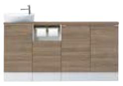 【同梱不可】 YN-ALLEAEKXHEX INAX INAX イナックス LIXIL リクシル キャパシア フルキャビネットプラン イナックス カウンター奥行160 ベッセル型 左仕様 丸形手洗器 左仕様 床壁共通給水仕様 床排水 ミドルグレード, 【日本産】:4620cecf --- asthafoundationtrust.in