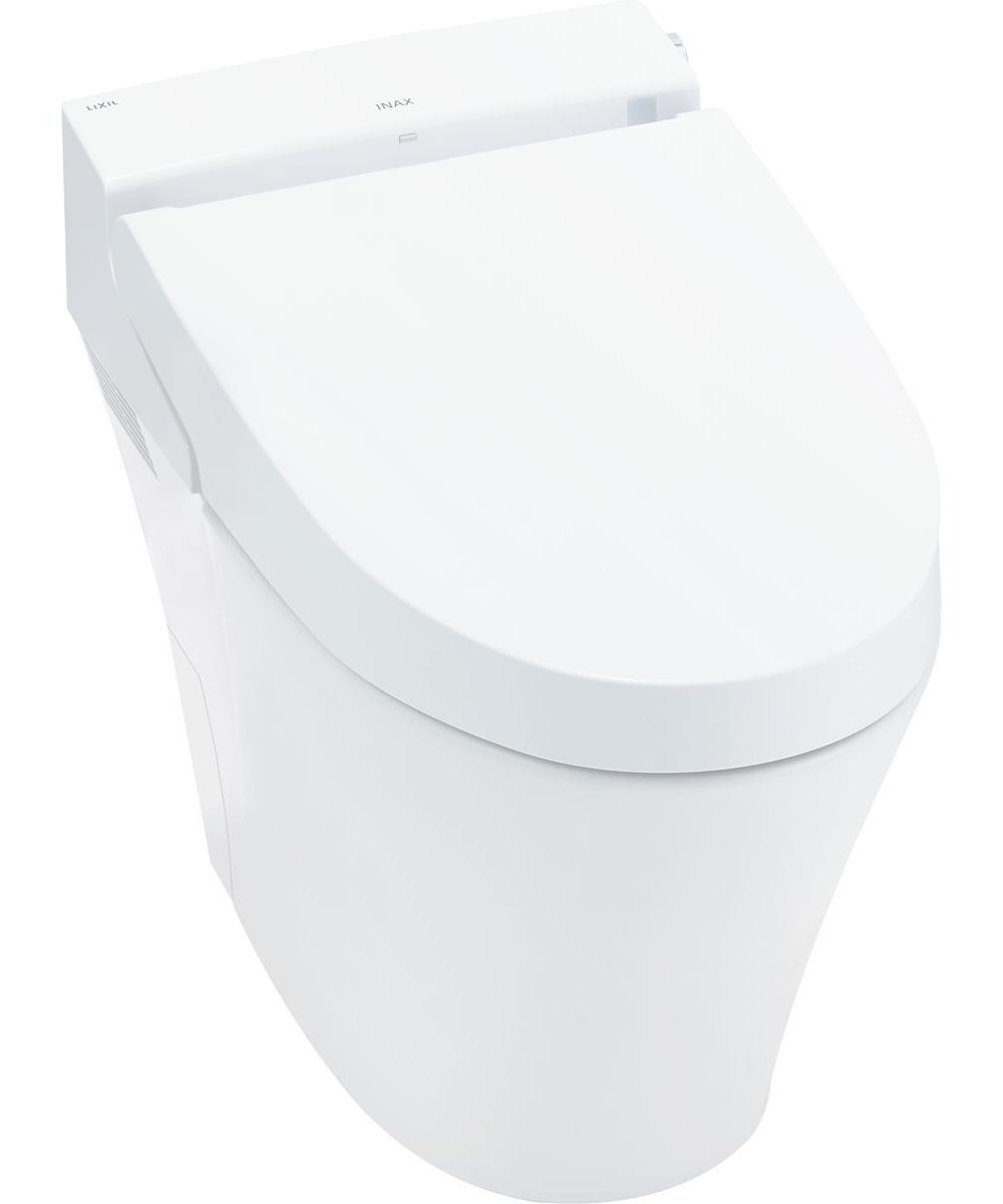 SATIS STYPE お掃除ラクラクになって、さらに進化。無駄をそぎ落としたデザインが、どんな空間にも調和します。 INAX・LIXIL トイレ【YHBC-S30S-DV-S726】 便器【YHBC-S30S】 機能部【DV-S726】 サティスSタイプ ECO5 床排水 アクアセラミック グレード:S6 [イナックス・リクシル] 【代引・後払い決済不可】