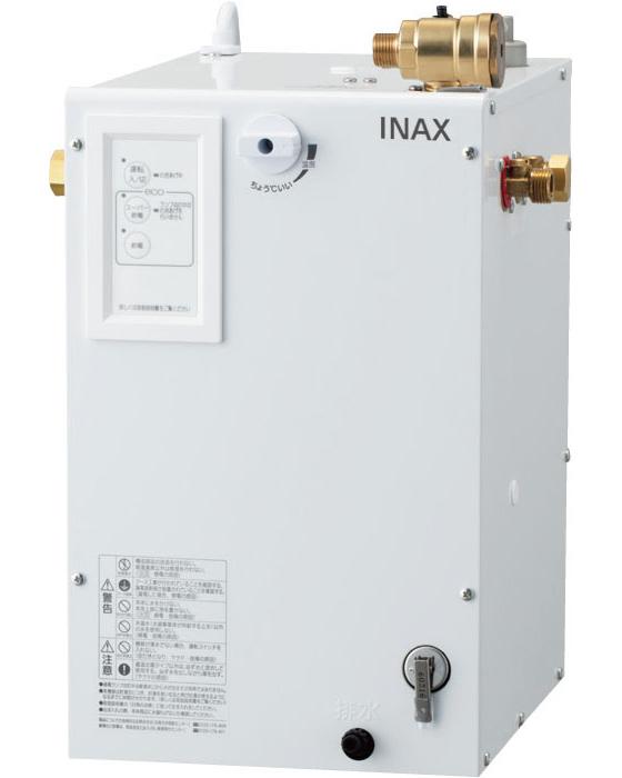 INAX・LIXIL 電気温水器【EHPN-CA12ECS3】 12L ゆプラス 適温出湯スーパー節電タイプ [イナックス・リクシル]