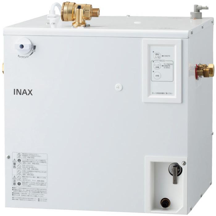INAX・LIXIL 電気温水器【EHPN-CA20ECS2】 20L ゆプラス 適温出湯スーパー節電タイプ [イナックス・リクシル]