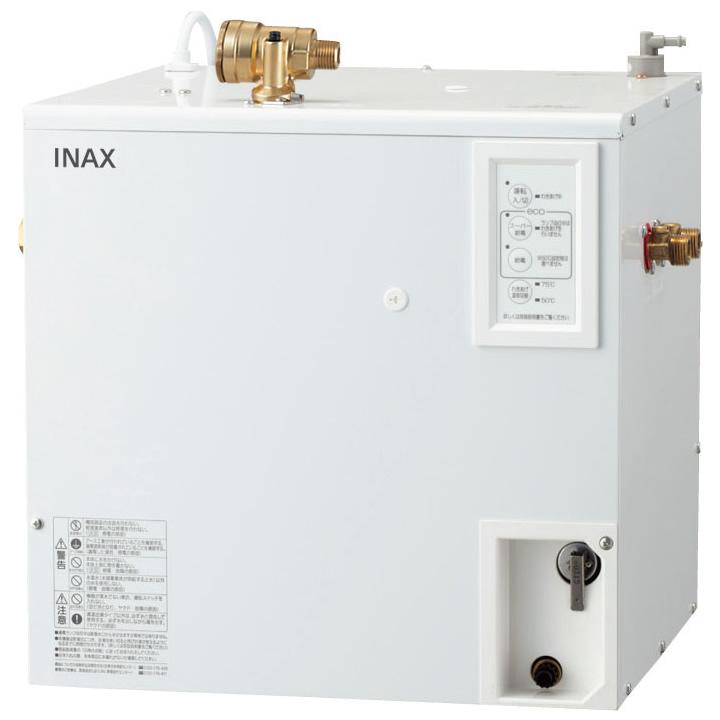 INAX・LIXIL 電気温水器【EHPN-CB20ECV2】 20L ゆプラス 出湯温度可変スーパー節電タイプ [イナックス・リクシル]