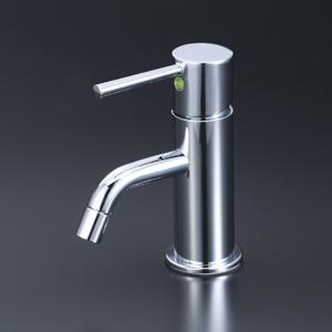 【LFM612UAEC】KVK 洗面用シングルレバー混合栓 Eレバー 【せしゅるは全品送料無料】【沖縄・北海道・離島は送料別途必要です】