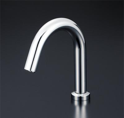 KVK センサー水栓 【E1700L】[新品]