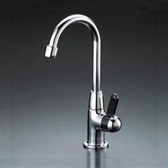 KVK パーティーシンク用水栓 【K331N】2ハンドル混合栓series【K331N】[新品]