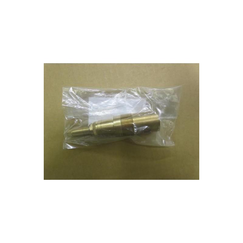 KVK 【ZKF111G/800】 KM292用温調ボンネツトユニット KVK補修部品>構造部品 [新品]