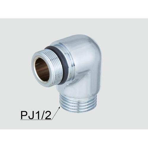大注目 a-1810-1 LIXIL リクシル INAX 浴室部品 シャワーエルボ部金属 逆止弁無 再再販