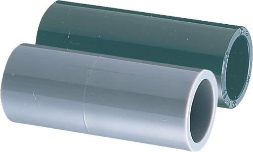 上水道関連製品 TS継手/HI継手 TS継手 TSソケット TS200 Mコード:10019 (前澤化成工業、積水、東栄管機 他) 配管部品,管材