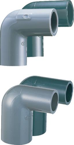 上水道関連製品 TS継手/HI継手 TS継手 TSエルボ TL200 Mコード:10079 (前澤化成工業、積水、東栄管機 他) 配管部品,管材