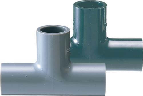 上水道関連製品 TS継手/HI継手 TS継手 TSチーズ TT150 Mコード:10102 (前澤化成工業、積水、東栄管機 他) 配管部品,管材