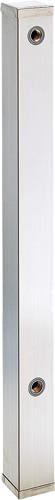 4個セット 上水道関連製品 水栓柱/水栓パン ステンレスシリーズ 1S型 1SX1200 Mコード:14010 前澤化成工業
