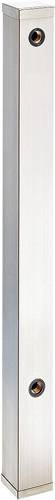 4個セット 上水道関連製品 水栓柱/水栓パン ステンレスシリーズ 81S型 81SX900 Mコード:14059 前澤化成工業