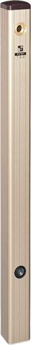 4個セット 上水道関連製品 水栓柱/水栓パン アルミシリーズ 61ALB型 61ALBX900 Mコード:14172N 前澤化成工業