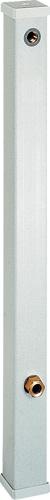 4個セット 上水道関連製品 水栓柱/水栓パン ミカゲシリーズ 2型 2X900ミカゲ Mコード:14215 前澤化成工業