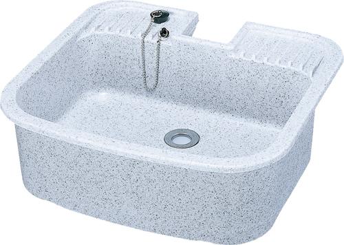 4個セット 上水道関連製品 水栓柱/水栓パン 水栓パン レジコン製水栓パン SPR SPR550 Mコード:14614 前澤化成工業