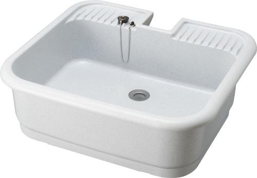 4個セット 上水道関連製品 水栓柱/水栓パン 水栓パン PP製水栓パン SP SP-550 Mコード:14712 前澤化成工業