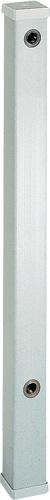 4個セット 上水道関連製品 水栓柱/水栓パン ミカゲシリーズ 61A型 61AX900ミカゲ Mコード:14839N 前澤化成工業