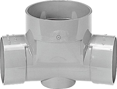 下水道関連製品 OUTLET SALE 返品不可 ビニマス M 100-150シリーズ 22 1 2L左100-150 M-22゜1 2L 前澤化成工業 2度曲り Mコード:40319