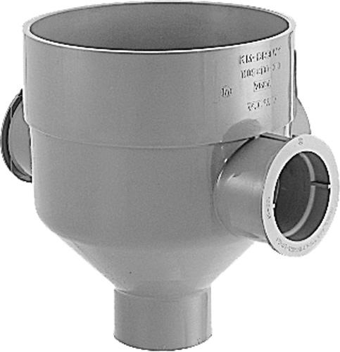 下水道関連製品 公共マス KM-300型 KM -DR90WY KMDR90WY150TX100-300 Mコード:43421 前澤化成工業