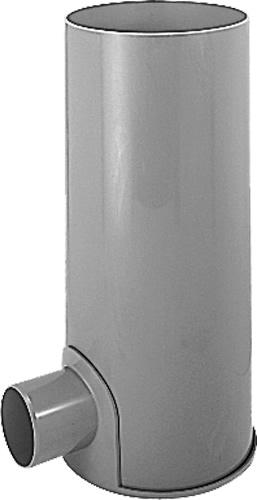 下水道関連製品 フリーインバートマス 横型 F-FM125P-350 F-FM125P-350 (HC) F-FM125P-350X1600HC Mコード:43718 前澤化成工業