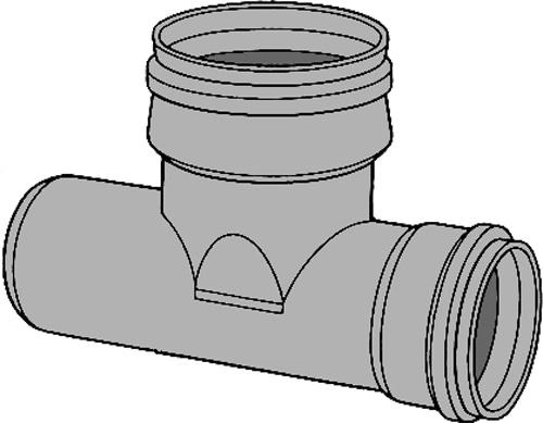 下水道関連製品 ビニホール ビニホール 300 VHR300-300シリーズ VHR-45Y右300-300 Mコード:44525 前澤化成工業