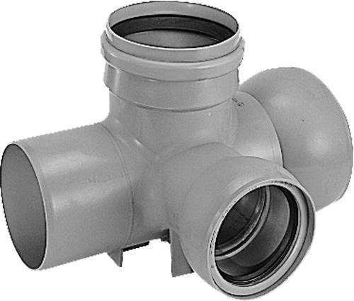下水道関連製品 ビニホール ビニホール 200 VHF200-200シリーズ VHF-ST200X150-200S Mコード:45021 前澤化成工業