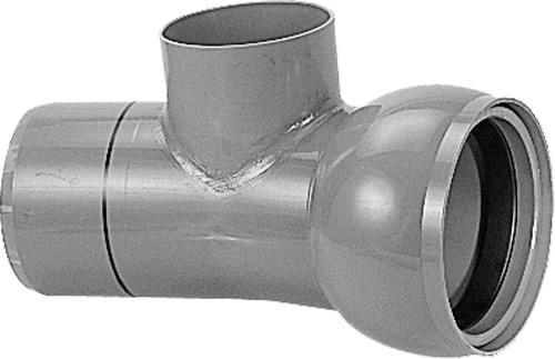 下水道関連製品 ビニホール ビニホール 200 VHF250-200シリーズ VHF-15L右250-200S Mコード:45031 前澤化成工業