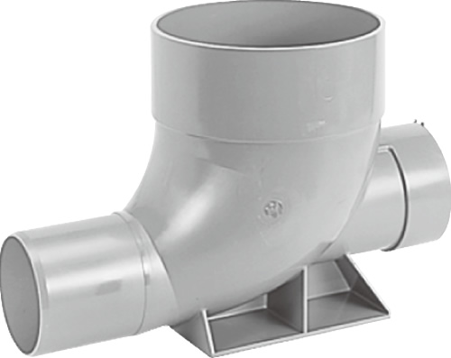 下水道関連製品 公共マス KD-200型 KD -S KD-S100SX100-200 Mコード:48107 前澤化成工業