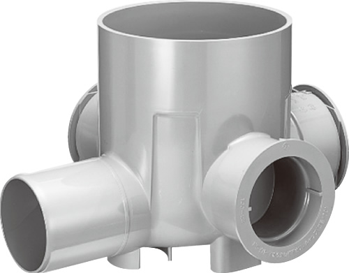 下水道関連製品 公共マス KM-200型 KMC-90WY KMC-90WY100PX100-200 Mコード:48144 前澤化成工業