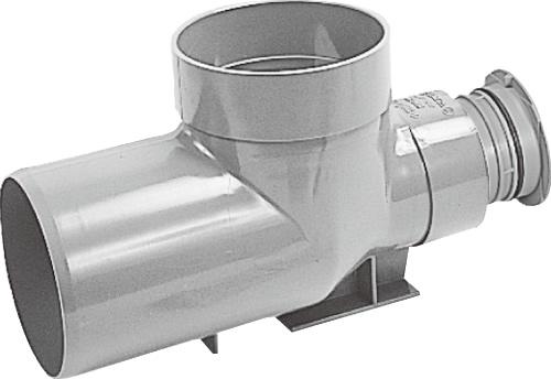 下水道関連製品 公共マス KM-150型 KMC-S KMC-S150PX100-150 Mコード:48162 前澤化成工業