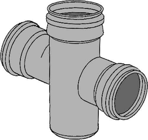 下水道関連製品 ビニホール ビニホール 200 VHR200-200シリーズ VHR-90Y左200-200 Mコード:48510 前澤化成工業