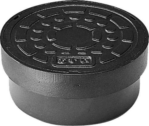 下水道関連製品 蓋 鋳物蓋シリーズ CDR-AI CDRAI-200鎖 Mコード:51230 前澤化成工業