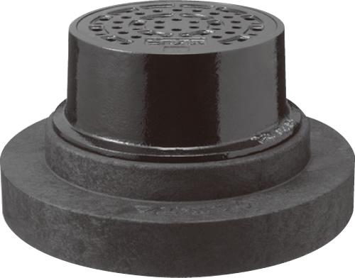 下水道関連製品 防護蓋 150シリーズ T8Aタイプ BH-T8A150VE 汚^ Mコード:66100 前澤化成工業