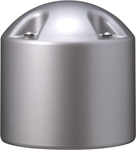 下水道関連製品 排水特殊継手 ベントキャップ 屋外通気管用カバー TOP100ボウチュウアミツキ Mコード:70243 (前澤化成工業、積水、東栄管機 他) 配管部品,管材