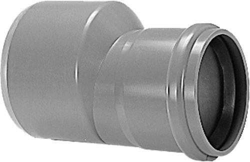 下水道関連製品 排水特殊継手 排水用特殊ソケット ゴム輪受口異径ソケット VJR VJR300PX250R Mコード:70365 (前澤化成工業、積水、東栄管機 他) 配管部品,管材