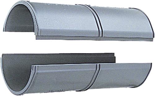下水道関連製品 排水特殊継手 排水用特殊ソケット 割りカラー WK WK200番線入 Mコード:71057 (前澤化成工業、積水、東栄管機 他) 配管部品,管材