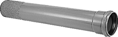 下水道関連製品 下水道継手 ビニ内副管/マンホール継手 副管用ゴム輪受口 MRL MRL250X1000Z Mコード:75351 (前澤化成工業、積水、東栄管機 他) 配管部品,管材