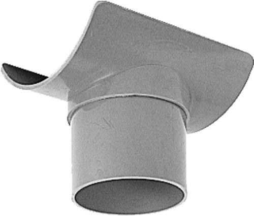 下水道関連製品 下水道継手 支管 副管用90度支管塩ビ管用 VS VS300-250 Mコード:75446 (前澤化成工業、積水、東栄管機 他) 配管部品,管材