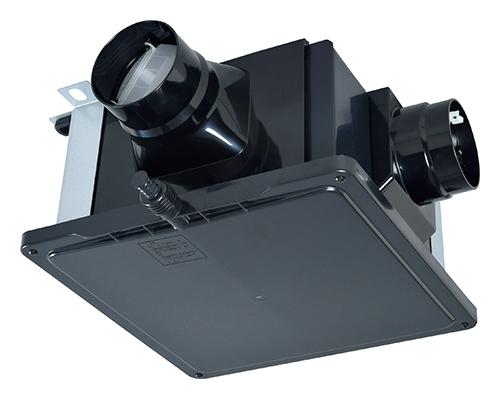 三菱 換気扇 【V-18ZMC6-BL】 換気扇・ロスナイ 24時間換気機能付換気扇 ダクト用換気扇