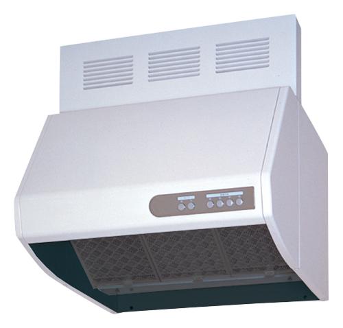三菱 換気扇 V-604KQH7 レンジフードファン ブース形(深形) 熱交換・強制同時給排気 (旧品番:V-604KQH6)
