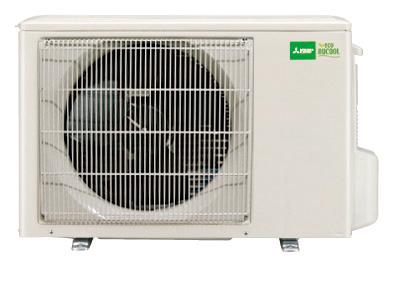三菱 換気扇 【VEH-304HPD-H】 床暖房システム エコヌクール 室外ユニット 【せしゅるは全品送料無料】【沖縄・北海道・離島は送料別途必要です】
