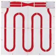 三菱 換気扇 【VPH-5L6】 床暖房システム 放熱器 床暖房パネル(根太上設置タイプ) 【沖縄・北海道・離島は送料別途必要です】