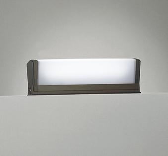 送料無料 オーデリック ODELIC【OG254460P1】外構用照明 エクステリアライト 門柱灯【沖縄・北海道・離島は送料別途必要です】