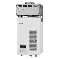 毎日がバーゲンセール RUXC-V1015SWF-HP 大幅値下げランキング A リンナイ ガス給湯専用機 業務用タイプ 屋内壁掛型 10号 HPフードタイプ
