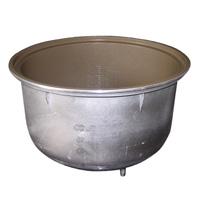 リンナイ Rinnai 077-111-000 業務用炊飯内釜 《純正部品》 純正ガス炊飯器専用部品